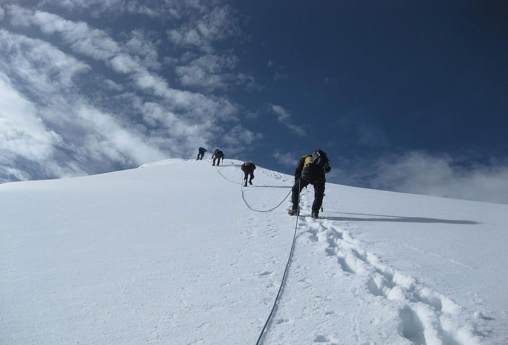 Colombia Trekking Tours, Adventure Tourism in Colombia