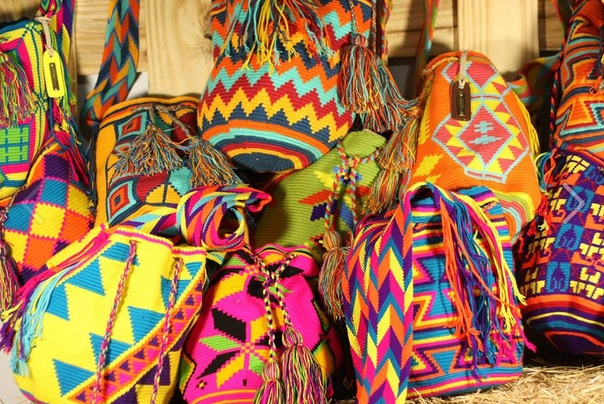 Now there are plenty of great souvenirs you can buy in Colombia