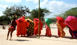 Wayuu normative system, applied by the Pütchipü'üi (palabrero) - Colombia