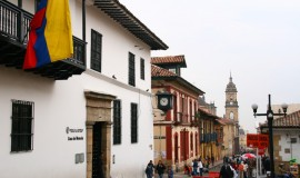 Bogota Travel & Adventure