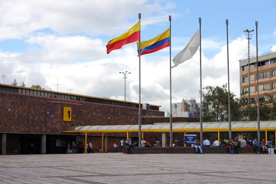 Bogota Travel Guide - Tourism in Colombia