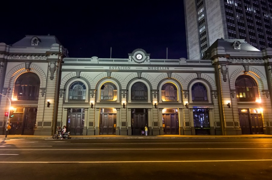 old_railway_station_medellin_travel_colombia
