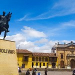 plaza_bolivar_tunja_travel_boyaca_colombia