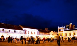 Cundinamarca Travel & Adventure