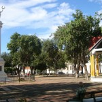 square_independence_cucuta_travel_colombia