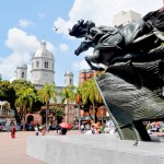 bolivar_square_pereira_travel_colombia