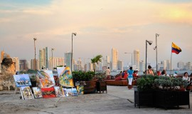 Cartagena de Indias Travel Guide & Adventure