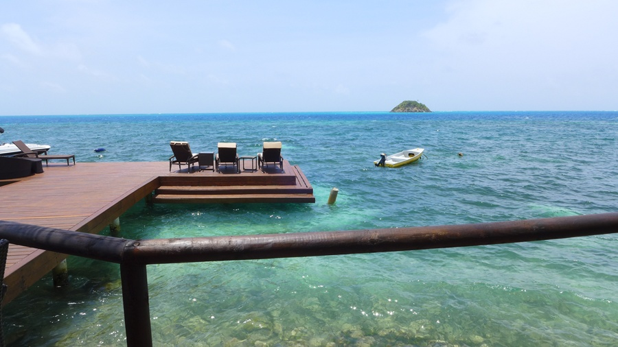 Providencia and Santa Catalina Islands - Tourism in Colombia