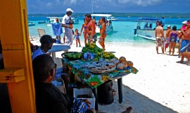 San Andrés Islands Travel & Adventure