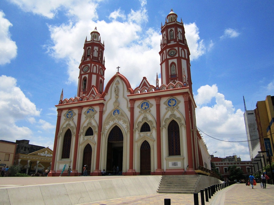barranquilla_st_nicolas_church_colombia_travel