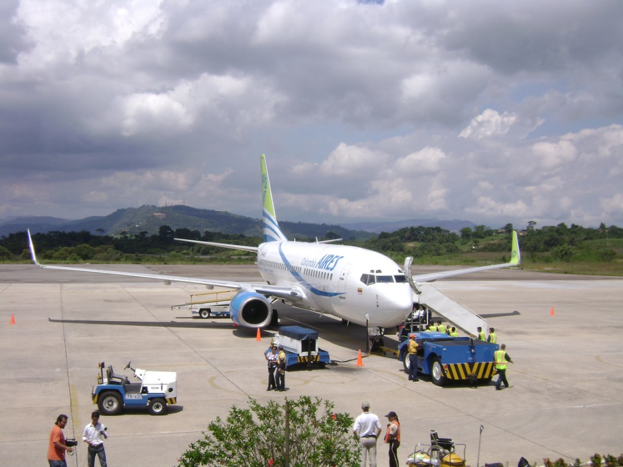 monteria_airport_garzones_colombia_travel