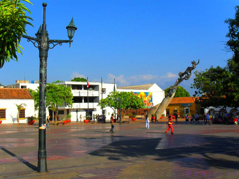 Colombia Travel Guide - Valledupar Tourism in Colombia