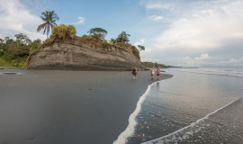 Buenaventura – Colombian Pacific Beaches