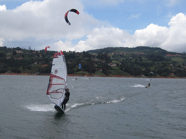 Calima Sports, Recreation, Activities & Attractions