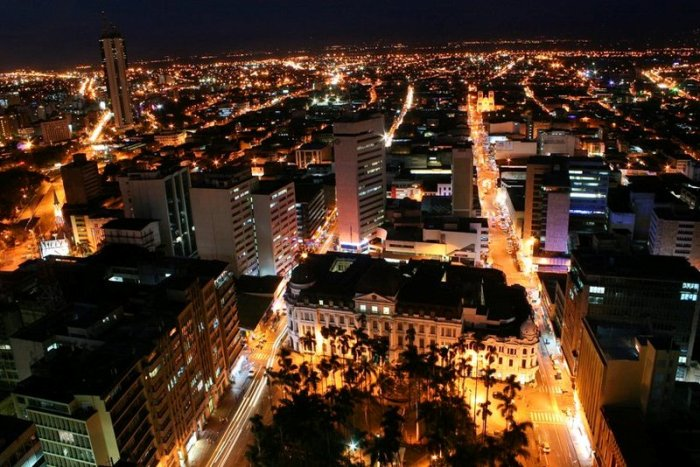 Nightlife in Cali – Colombia Travel