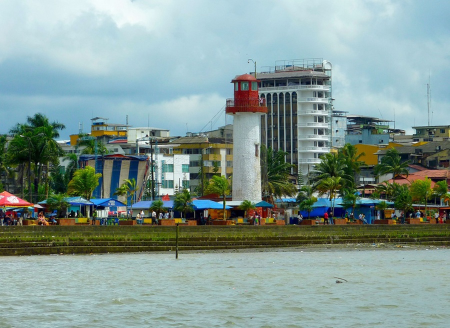 Buenaventura Colombia Travel Guide - Tourism in Colombia