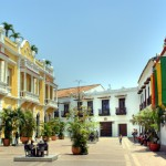 cartagena_plaza_san_pedro_claver_travel_colombia
