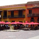 cartagena_plaza_santo_domingo_colombia_travel