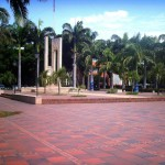 cucuta_plazoleta_francisco_paula_santander_colombia_travel