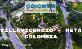 Villavicencio Travel & Adventure