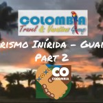 video_puerto_inirida_colombia_travel_part_2
