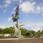 villavicencio_parque_fundadores_turismo_colombia_travel