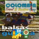 video_balsaje_rio_vieja_quindio_travel