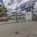 popayan_catedral_torre_reloj_colombia_travel
