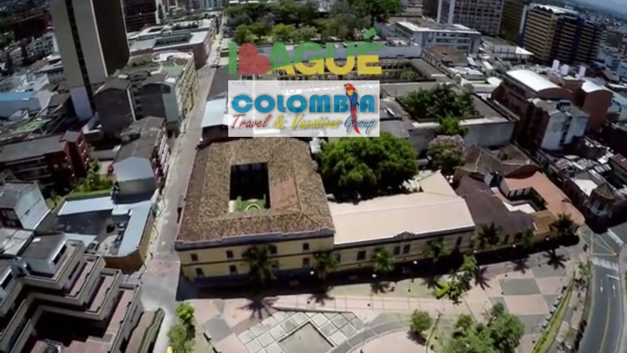 video_ibague_tolima_colombia_travel